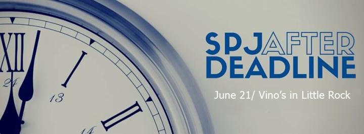 SPJ After Deadline