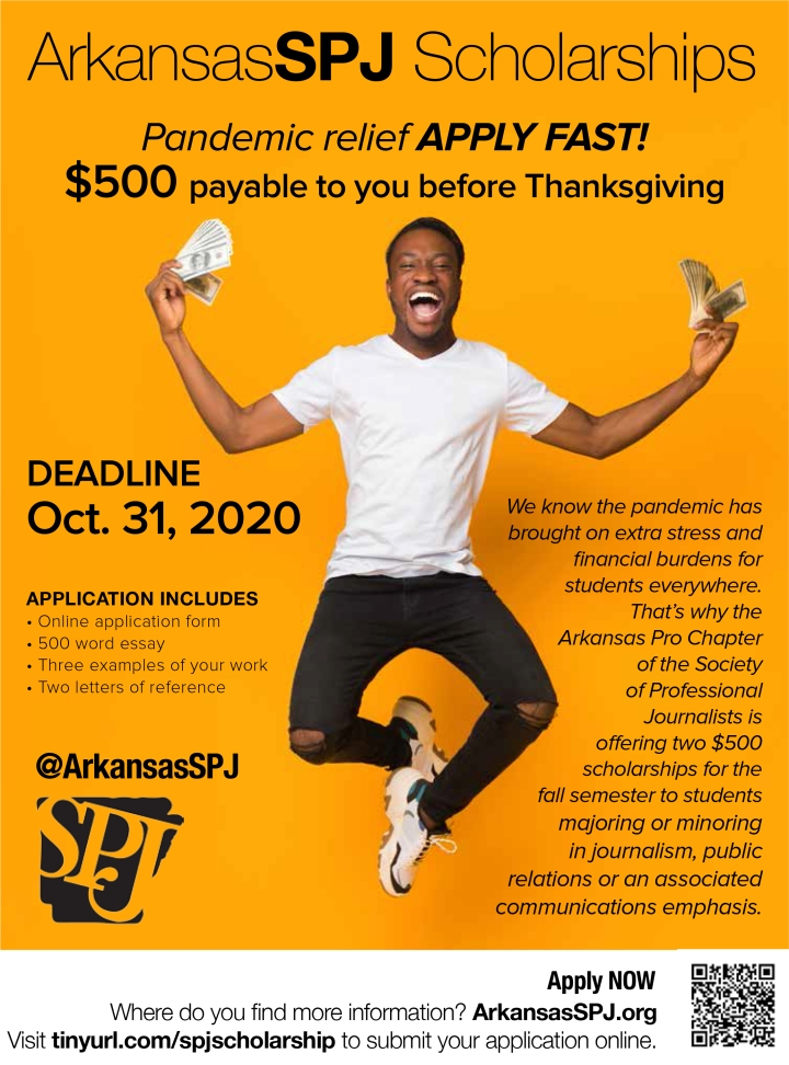 Fall Scholarships